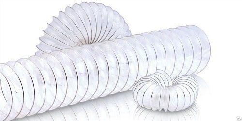 Полиуретановые воздуховоды