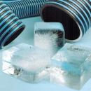 Морозостойкие  шланги из ПВХ