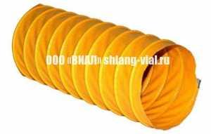 Воздуховод Texonic PVC-R-350 (Pro Tex PVC – F 300)