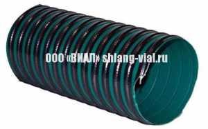Воздуховод Texonic PVC-R-610-P (Pro Tex PVC – F 600 H)