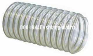 Полиуретановый воздуховод K1Z-SSC-PU